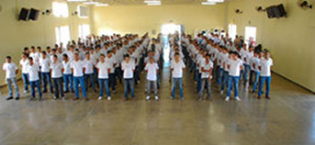 Jovens prestam juramento à Bandeira no próximo dia 10