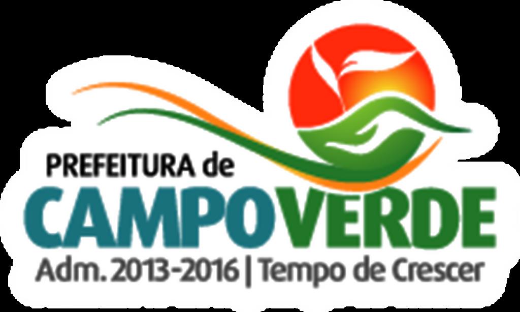 Prefeitura de Campo Verde – MT
