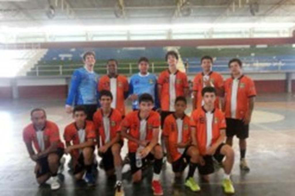 Campo Verde é campeão da 1ª Copa Rondonópolis de Handebol