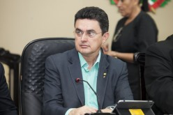 Deputado Ságuas viabiliza emenda para pavimentação em Campo Verde