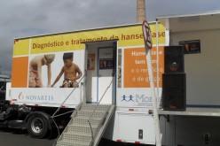 Exames de hanseníase serão ofertados gratuitamente nos dias 17 e 18 de agosto