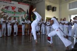 Grupo ABADA realiza festival de capoeira no fim de semana