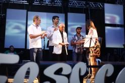 José de Moura é homenageado por sua contribuição à cultura