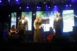 Circolo Italiano encanta plateia em Campo Verde