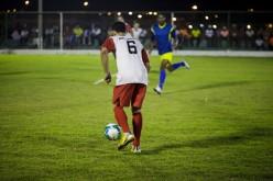 Câmara e Juventude vencem na abertura da Copa Comércio